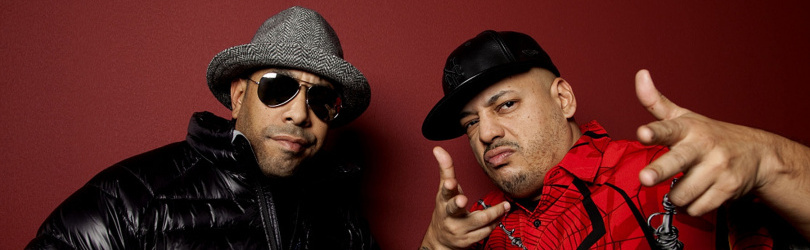 The Beatnuts - Bruxelles