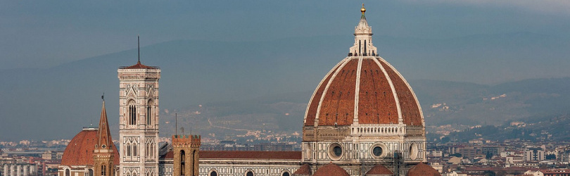 REPLAY - Florence : Renaissance italienne