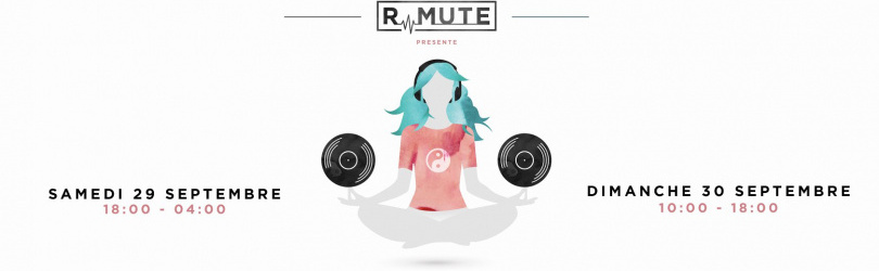 WELLNESS ELECTRO by R-Mute Records