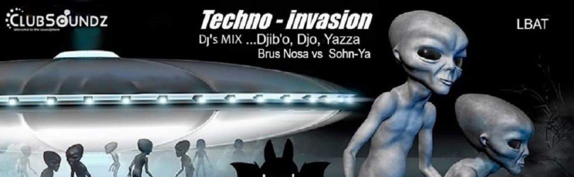 TECHNO-INVASION
