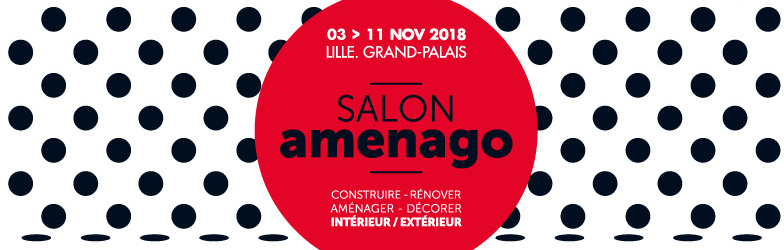 Salon Amenago 2018