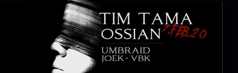 Underrated X Enlace : Tim Tama - Ossian - Umbraid