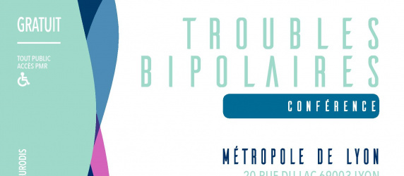 Conférence troubles bipolaires