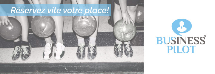 BUSINESS PILOT-Afterwork Bowling- 19/09