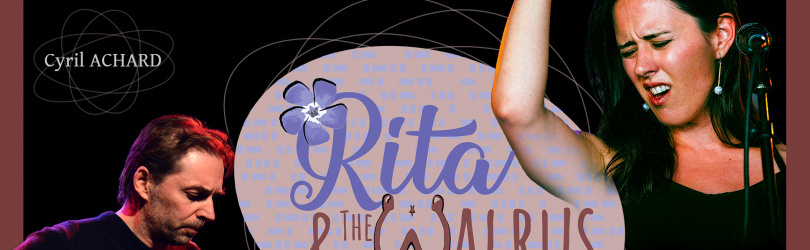 Rita & The Walrus - hommage aux Beatles