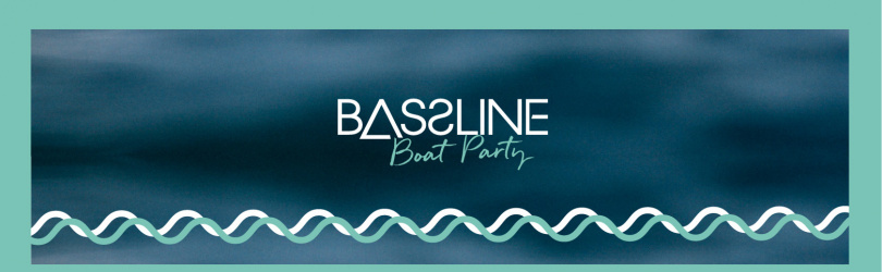 Bassline Boat Party w/ Monsieur & Madame Benoit, Theaz et Digger Young