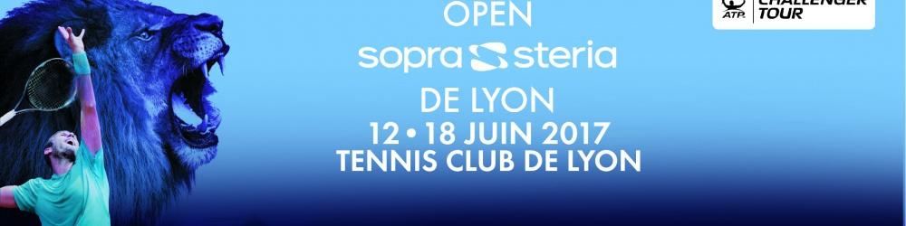 Open sopra steria de lyon 2017 sur yurplan - Nocturne foire de lyon 2017 ...