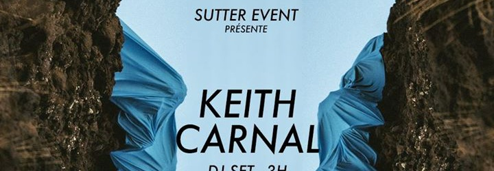 Keith Carnal - 3h By Sutter Event