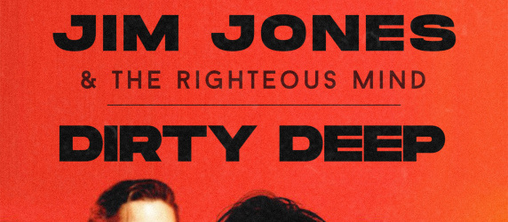 Messe 6 // Jim Jones & The Righteous Mind x Dirty Deep