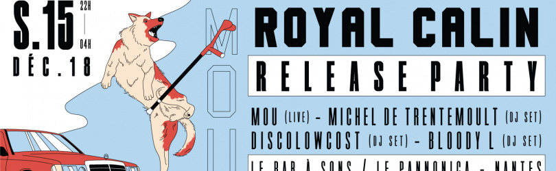"Release Party ""Royal Calin"""
