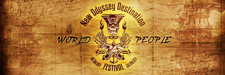 N.O.D. Fest Open Air by World People