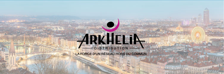 Business Model ARKHELIA - Mercredi 25 Mars 2020