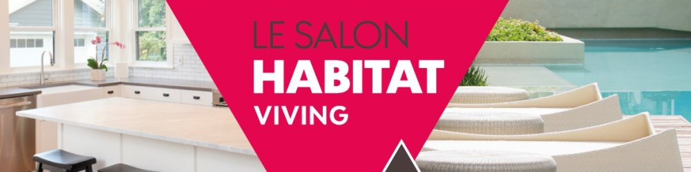 Salon Habitat VIVING de Brest