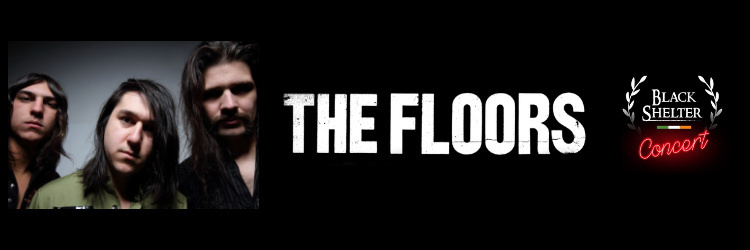THE FLOORS