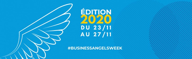 La semaine des Business Angels