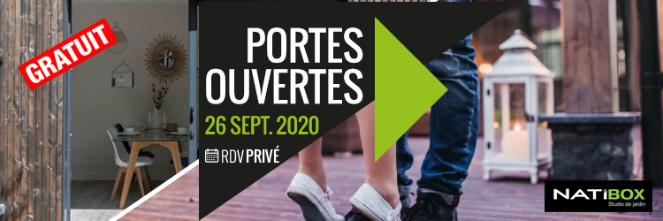 Visite privée Natibox à Bordeaux