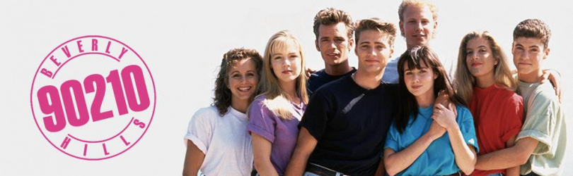 Beverly Hills 90210 / Nuit Retro 90's du Supersonic