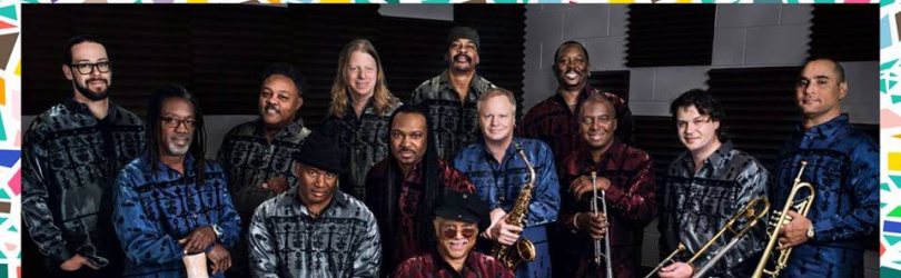 14 JUIN - 19H30 -Al Mckay's Earth Wind and Fire Experience + Just the same funk