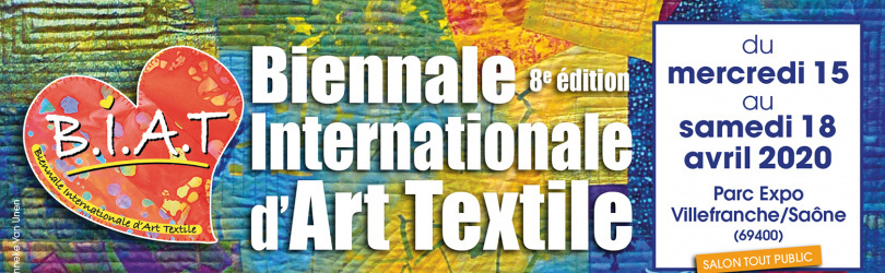 Biennale Internationale d Art Textile