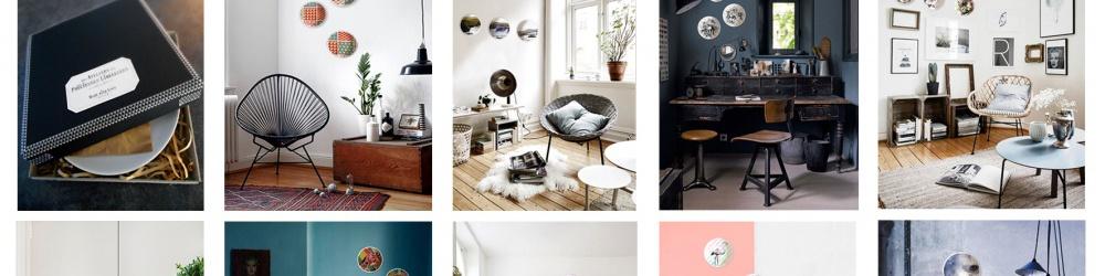 Atelier déco DIY : Réalisation d\'assiettes décoratives murales sur ...
