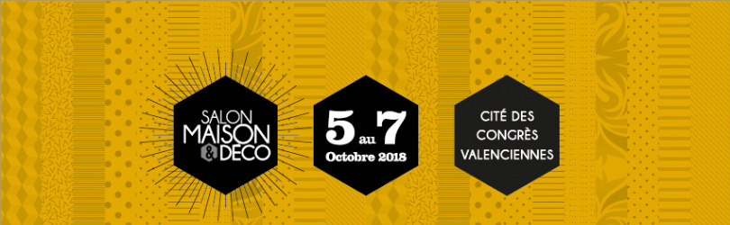 Salon Maison Deco 2018 Le 5 Oct 2018 Yurplan