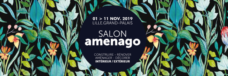 Salon Amenago 2019