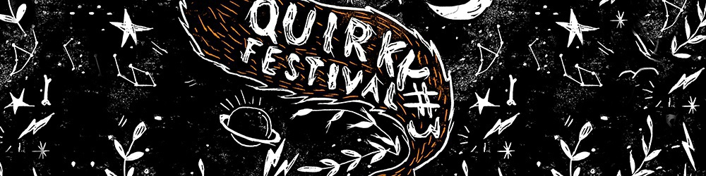 PASS QUIRKY FESTIVAL #3