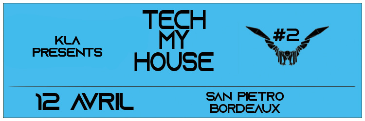 Tech My House #2