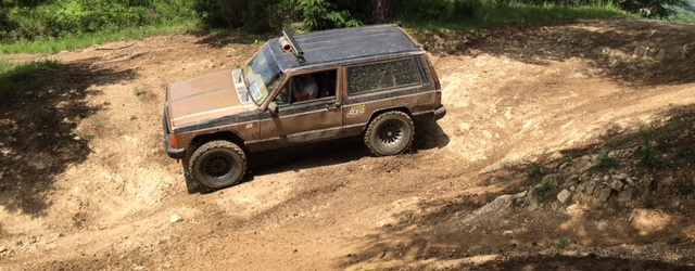 Charade Off-Road Day
