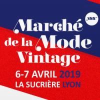 Marché de la Mode Vintage 2019 sur Yurplan