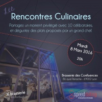 Rencontres culinaires